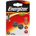 Energizer Special Lithium 2025/CR2025 FSB2 P2 x 2