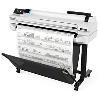HP Designjet T525 large format printer Colour 2400 x 1200 DPI Thermal inkjet Ethernet LAN Wi-Fi