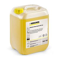 Karcher Intensive deep cleaner RM 750 NTA free 10 Litres