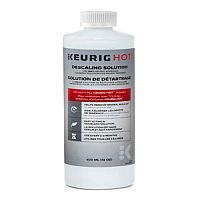 Keurig Descale Solution Bottle 400ml