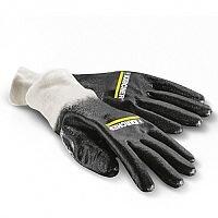 Karcher Safety Gloves - Short Cuff Size 8 S/M-Men or L-Women 6.025-490.0