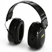 Karcher Noise-reducing Earmuffs 31dB Black 6.025-513.0