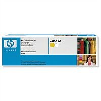 HP 822A Yellow LaserJet Toner Cartridge C8552A