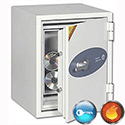 Phoenix Safe Data Care 2001 90mins Fire Protection 43kg