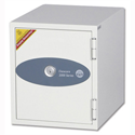 Phoenix Data Care Safe 2 Hours Fire Protection High Quality Key Lock 95kg W470xD470xH685mm 2002