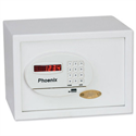Phoenix Saracen Home Safe Cash and Valuables 8 Digit Electronic Lock W350xD250xH250mm Grey