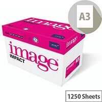 Image Impact Fsc4 A3 420x297mm 160gm2 Pack 1250
