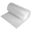 Jiffy Bubble Wrap Film Roll 600mm x 25m Clear