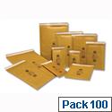 jiffy bag pack 100