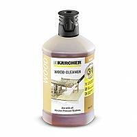 Karcher 3-in-1 Wood Cleaner Detergent 1L 62957570