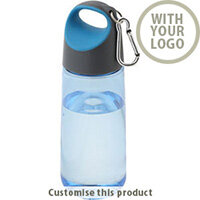 Freedom Water Bottle 701467 - Customise with your brand, logo or promo text