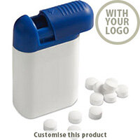 Mint Dispenser 70712159 - Customise with your brand, logo or promo text