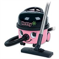 Numatic Hetty Vacuum 620W Cleaner Pink HET200-22