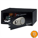 Sentry X075 Security Home Safe Electronic Lock 4mm Door 2mm Walls 22.5 Litre 12.1kg W430xD370xH180mm