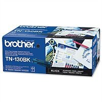 Brother TN-130BK Black Toner Cartridge TN130BK