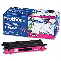 Brother TN-135M Magenta High Capacity Toner Cartridge TN135M