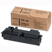 Kyocera TK18 Black Laser Toner for FS-102D