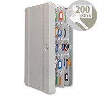 Helix Standard Key Safe Cabinet 200 Key Capacity