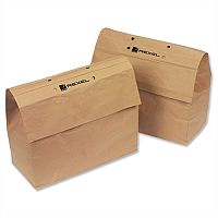 Rexel Recyclable Paper Bags For Mercury Shredder 27 Litre Pack 20