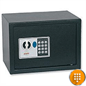 Phoenix Digital Home Safe Changeable Code Electronic Lock 11L Capacity SS0723