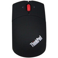 Lenovo ThinkPlus 3-Button Travel Mouse USB raven Black