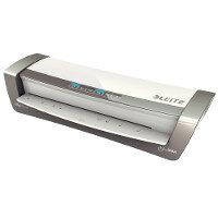Leitz iLAM Office Pro A3 Laminator Silver/White 75181084