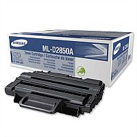Samsung ML-D2850A Black Toner Cartridge and Drum