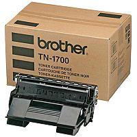 Brother TN-1700 Black High Capacity Toner Cartridge TN1700