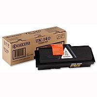 Kyocera TK 140 Black Toner for FS1100/N