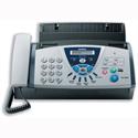 Brother Fax T106 Plain Paper Fax Machine
