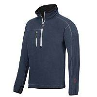 Snickers 8013 A.I.S 1/2 Zip Pullover Navy
