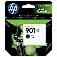 HP 901XL Black Ink Cartridge CC654AE