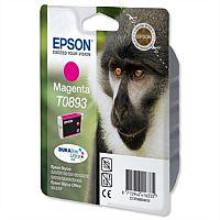 Epson T0893 Magenta Ink Cartridge