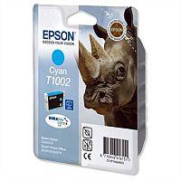 Epson Rhino T1002 Cyan Ink Cartridge