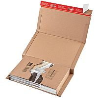 Despatch Packaging Universal Cardboard 455x320x70mm (Pack of 20)