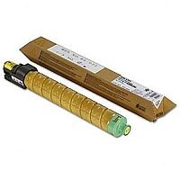 Ricoh 841854 Original Yellow Toner Cartridge