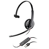 Plantronics Blackwire C310 UC Headset Black