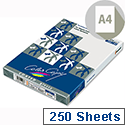 Color Copy A4 170gsm White Coated Laser Printer Paper Ream of 250 Sheets
