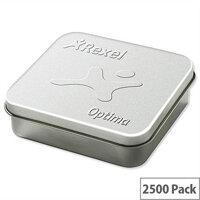 Rexel Optima 70HD Staples Tin 2500