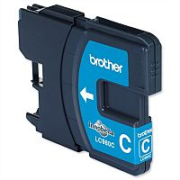 Brother LC980C Cyan Ink Cartridge