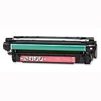 HP 504A Magenta LaserJet Toner Cartridge CE253A