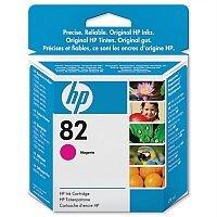HP 82 Magenta Ink Cartridge 28ml CH567A