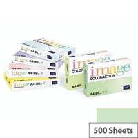 Image Coloraction Jungle Pale Green A3 Paper 80gsm Pack of 500