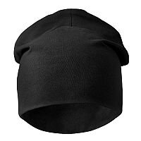 Snickers 9014 AllroundWork Cotton Beanie Size One-size Black