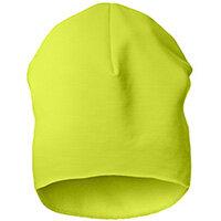 Snickers 9024 FlexiWork Stretch Fleece Beanie Hi Vis Yellow One Size WW7