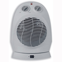 Heatrunner Oscillating Fan Heater NFD20