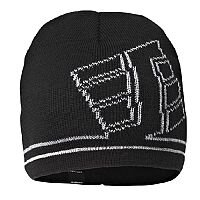 Snickers 9093 WINDSTOPPER Beanie One Size Black
