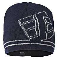 Snickers 9093 WINDSTOPPER Beanie One Size Navy