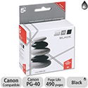 Canon Compatible PG-40 Ink Cartridge Black 490pp 5 Star
