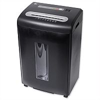 5 Star Office CC24 Shredder Cross Cut P-3 Security 28L Capacity